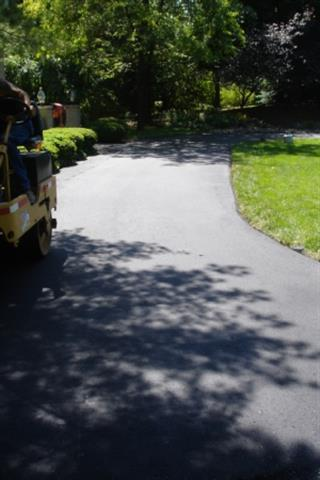 Smoothing the Asphalt 2- Asphalt Paving